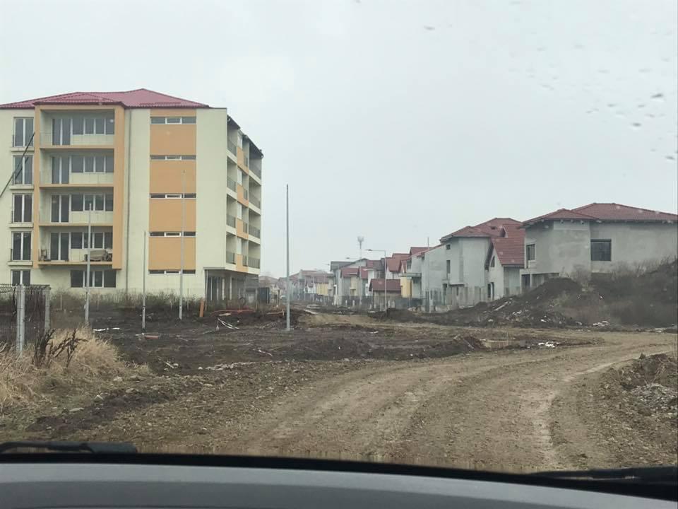 cartierul henri coanda sau cum traiesc oamenii fara utilitati